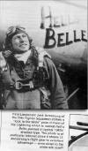 Lt. Jack Armstrong - WWII Fighter pilot