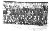 Group photo of prisoners of war at Stalag Luft I